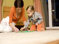 Clean Carpet - Carpet Cleaning