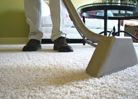 Carpet Cleaners Dayton  Living Room - Furniture Cleaning